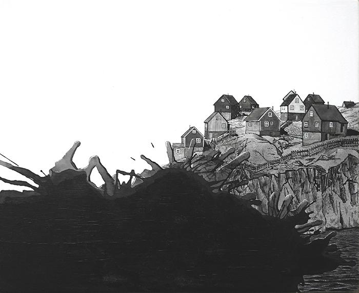 Juuso Leppälä – Runner´s Hallucinations