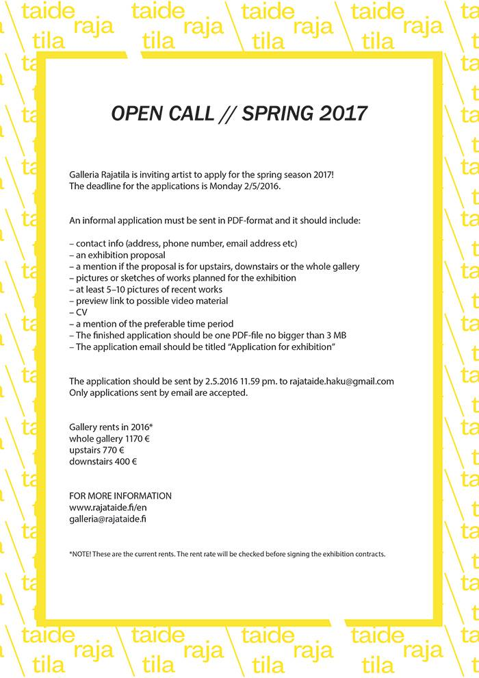 open_call_web