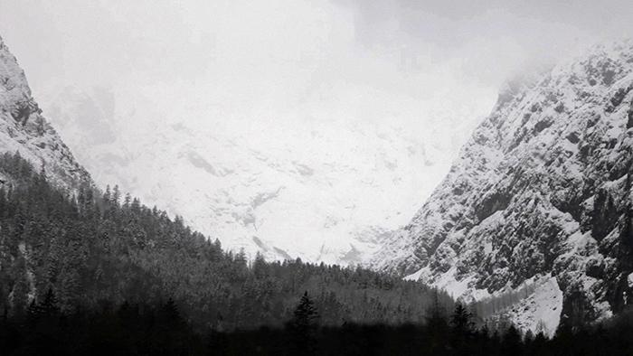 Pilar Mata Dupont – Purgatory was itself a mountain