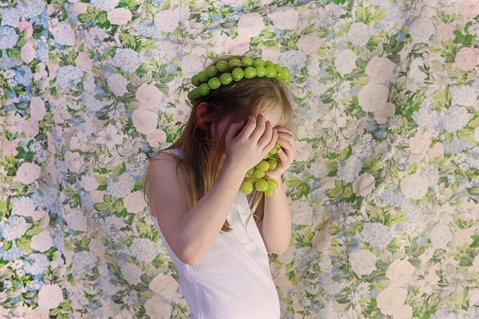 Laura Happo : Kerran vuodessa timantteja