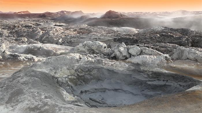 Tuomo Savolainen — Igneous Rock