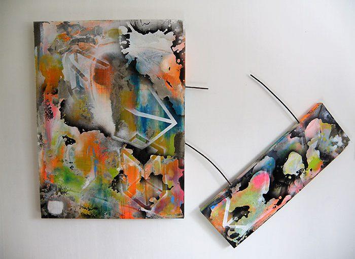 Johanna Juvonen & Biagio Rosa – I N C U B O