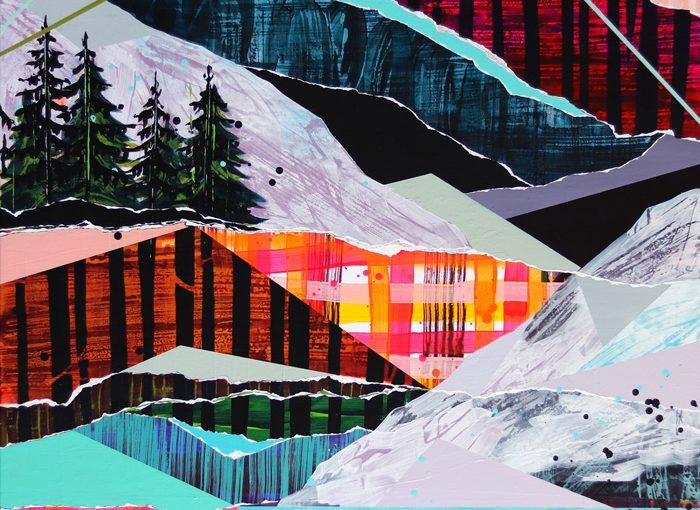 Milla Kuisma – Muistiin maalatut kerrokset