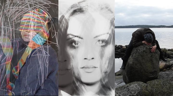 FINEARTISTS – KUVATAITEILIJAT 2021 – KASVU, SAMK Kankaanpään taidekoulun lopputyönäyttely, Laakso Tuisku, Tervakangas Milla & MONA.
